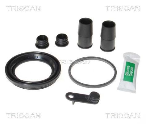 TRISCAN  8170 205704 Reparatursatz, Bremssattel Ø: 57mm