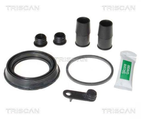TRISCAN  8170 205728 Reparatursatz, Bremssattel Ø: 57mm