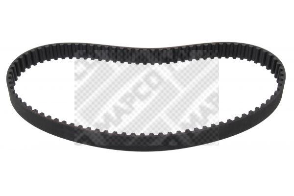 MAPCO  43704 Zahnriemen Breite: 22mm