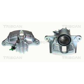 Bremssattel Ø: 54mm, Bremsscheibendicke: 20,4mm mit OEM-Nummer 4400 P2