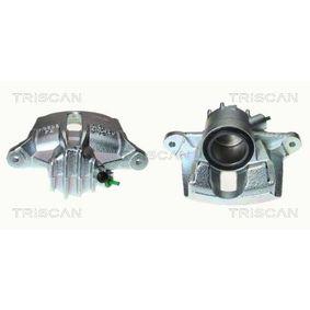 Bremssattel Ø: 54mm, Bremsscheibendicke: 20,4mm mit OEM-Nummer 4400.P3