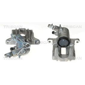 Bremssattel Ø: 38mm, Bremsscheibendicke: 10mm, Ø: 38mm mit OEM-Nummer 1K0615423A