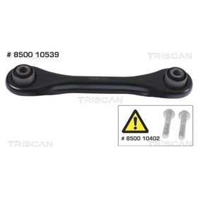 Track Control Arm with OEM Number BP4K 28 500 C