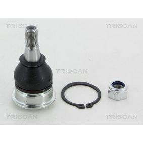 TRISCAN  8500 13537 Trag- / Führungsgelenk