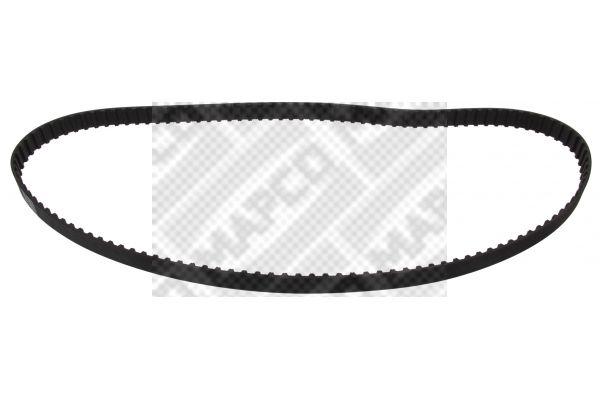 MAPCO  43801 Zahnriemen Breite: 18mm