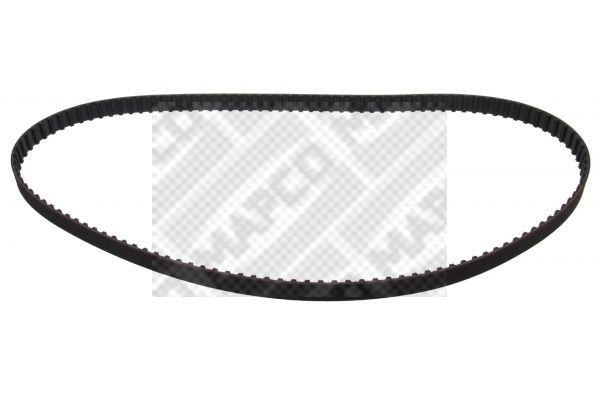 MAPCO  43802 Zahnriemen Breite: 18mm