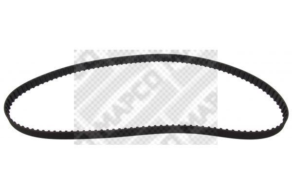 MAPCO  43803 Zahnriemen Breite: 18mm