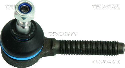 TRISCAN  8500 2820 Spurstangenkopf Gewindeart: mit Rechtsgewinde