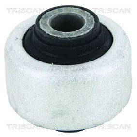 TRISCAN  8500 28835 Lagerung, Lenker