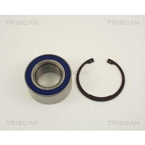Radlagersatz Ø: 84mm, Innendurchmesser: 45mm mit OEM-Nummer 3 350.15