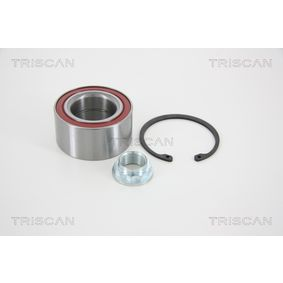 TRISCAN  8530 11211 Radlagersatz Ø: 75mm, Innendurchmesser: 42mm