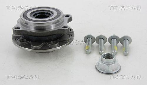 TRISCAN  8530 12114 Radlagersatz Innendurchmesser: 30mm