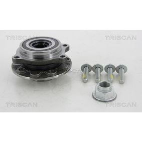 Radlagersatz Innendurchmesser: 30mm mit OEM-Nummer 50706067