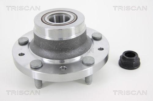 TRISCAN  8530 16247 Wheel Bearing Kit Ø: 193mm, Inner Diameter: 37mm