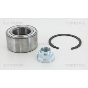 Wheel Bearing Kit Ø: 78mm, Inner Diameter: 42mm with OEM Number 51720-2K000