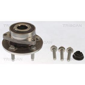 Wheel Bearing Kit Ø: 146mm, Inner Diameter: 30mm with OEM Number 13502829