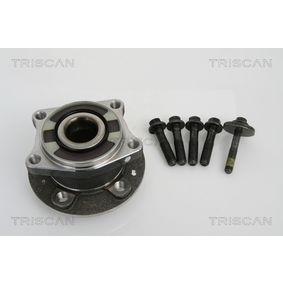 Wheel Bearing Kit Ø: 136mm, Inner Diameter: 32mm with OEM Number 31 340 100