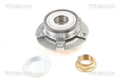 TRISCAN  8530 28233 Wheel Bearing Kit Ø: 128mm, Inner Diameter: 32mm