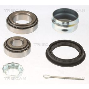Wheel Bearing Kit with OEM Number 191.598.625