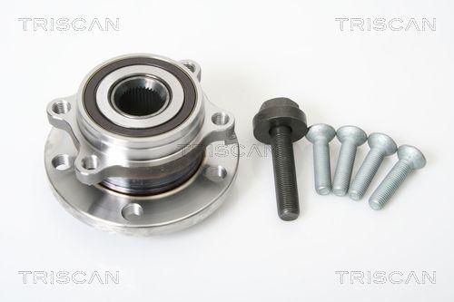 TRISCAN  8530 29010 Wheel Bearing Kit Ø: 137mm, Inner Diameter: 30,5mm
