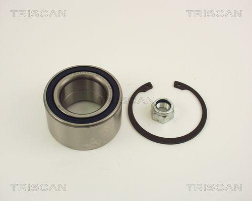 TRISCAN  8530 29116 Wheel Bearing Kit Ø: 80mm, Inner Diameter: 45mm