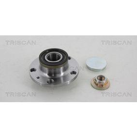 Polo 9n 1.4TDI Radlager TRISCAN 8530 29223 (1.4 TDI Diesel 2008 BNV)