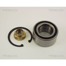 Wheel Bearing Kit Ø: 84mm, Inner Diameter: 45mm with OEM Number 44300S1AE01