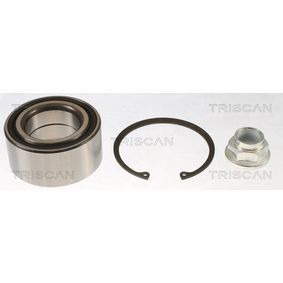 Wheel Bearing Kit 8530 40131 CIVIC 8 Hatchback (FN, FK) 2.0 i-VTEC Type R (FN2) MY 2010