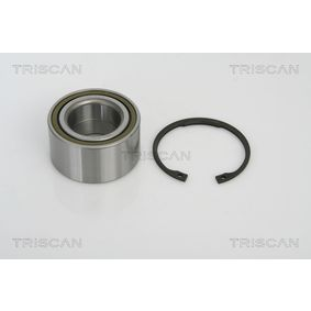 2011 Hyundai i10 PA 1.1 Wheel Bearing Kit 8530 43103