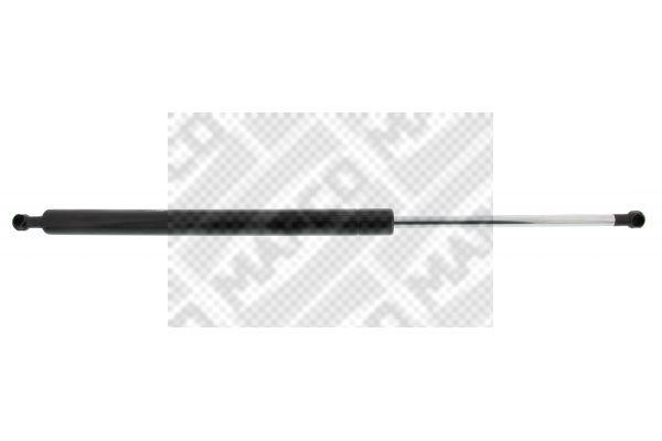 MAPCO  91547 Heckklappendämpfer / Gasfeder Länge: 512mm, Hub: 180mm