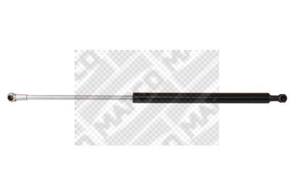 MAPCO  91557 Heckklappendämpfer / Gasfeder Länge: 450mm, Hub: 173mm