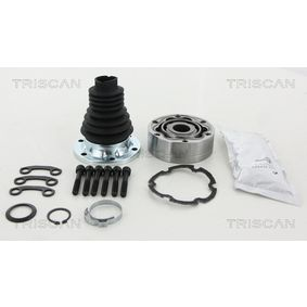 Joint Kit, drive shaft with OEM Number 1K0498103