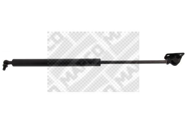 MAPCO Muelle neumático, maletero/compartimento de carga 91566
