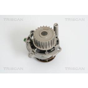 TRISCAN  8600 29043 Wasserpumpe