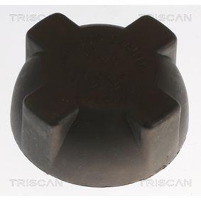TRISCAN Verschlußdeckel, Kühlmittelbehälter 8610 10 für AUDI 80 (8C, B4) 2.8 quattro ab Baujahr 09.1991, 174 PS