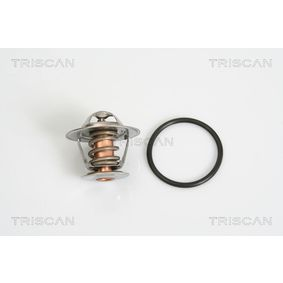 Thermostat, coolant with OEM Number 03G 121 113A