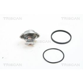 TRISCAN Thermostat, Kühlmittel 8620 2588 für AUDI COUPE (89, 8B) 2.3 quattro ab Baujahr 05.1990, 134 PS