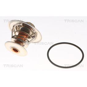 Thermostat, Kühlmittel mit OEM-Nummer 6 176 366