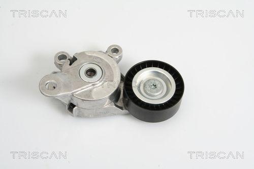 TRISCAN  8641 293019 Spannarm, Keilrippenriemen Breite: 25,0mm, Ø: 65,0mm