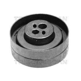 Spannrolle, Zahnriemen Bohrung-Ø: 10mm, Ø: 72,00mm mit OEM-Nummer 078 109 243C