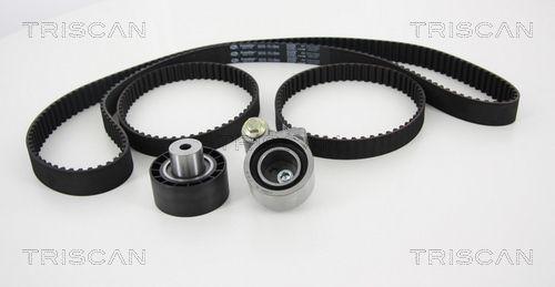 Zahnriemen Kit 8647 17011 TRISCAN 8647 17011 in Original Qualität