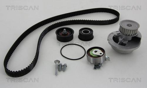 Zahnriemen Kit + Wasserpumpe 8647 240003 TRISCAN 8647 240003 in Original Qualität