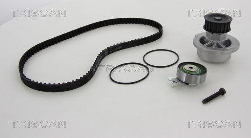 Zahnriemen Kit + Wasserpumpe 8647 240008 TRISCAN 8647 240008 in Original Qualität
