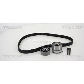 Timing Belt Set Article № 8647 24027 £ 140,00