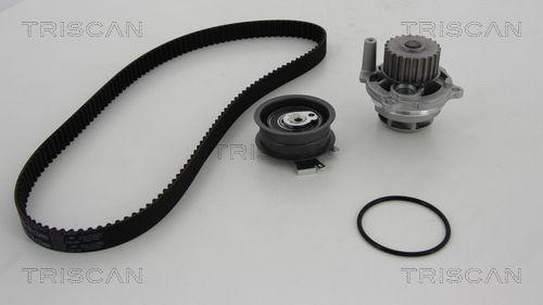 Zahnriemen Kit + Wasserpumpe 8647 290004 TRISCAN 8647 290004 in Original Qualität