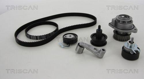 Zahnriemen Kit + Wasserpumpe 8647 290007 TRISCAN 8647 290007 in Original Qualität