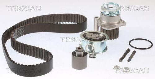 Zahnriemen Kit + Wasserpumpe 8647 290012 TRISCAN 8647 290012 in Original Qualität
