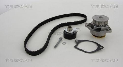 Zahnriemen Kit + Wasserpumpe 8647 290013 TRISCAN 8647 290013 in Original Qualität