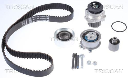 Zahnriemen Kit + Wasserpumpe 8647 290015 TRISCAN 8647 290015 in Original Qualität