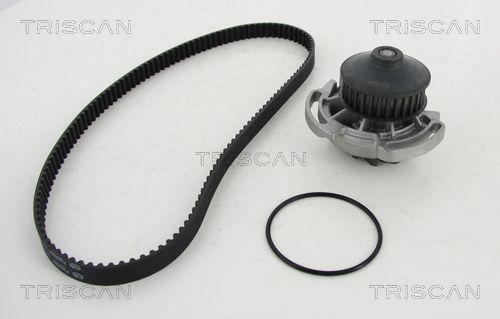Zahnriemen Kit + Wasserpumpe 8647 290019 TRISCAN 8647 290019 in Original Qualität